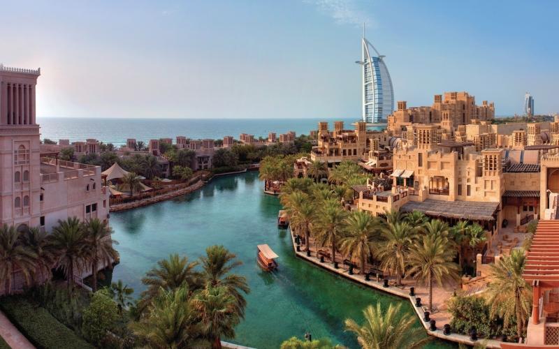 Madinat Jumeirah Dubai - Destination Deluxe
