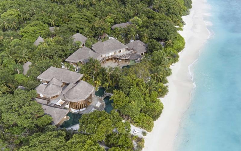 Soneva Fushi Maldives - Destination Deluxe