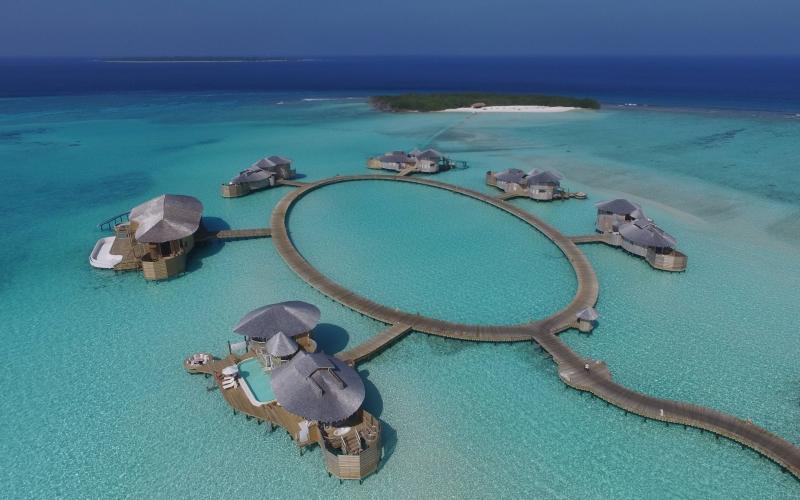 Soneva Jani Overwater Villas Maldives - Destination Deluxe