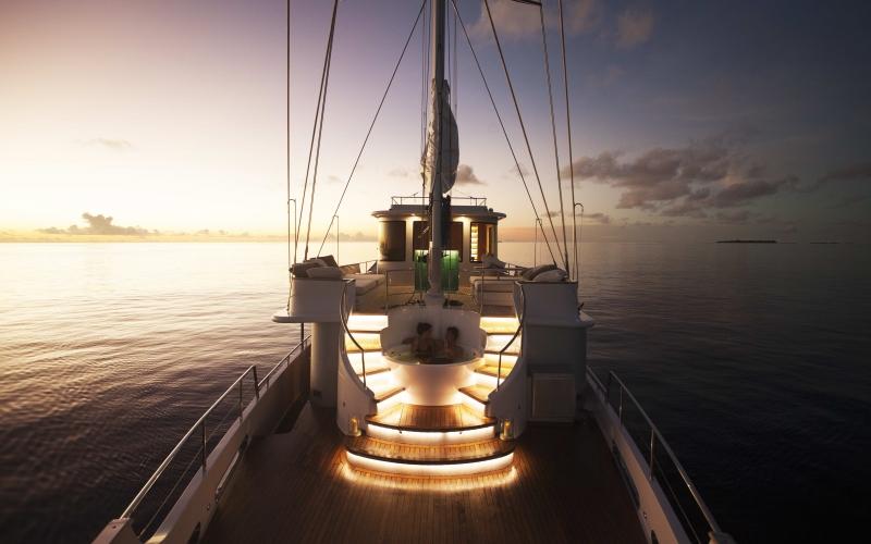 Soneva in Aqua - Destination Deluxe