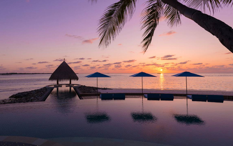 Four Seasons Resorts Maldives - Destination Deluxe