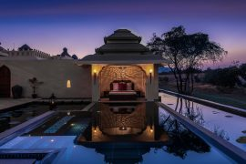 Kamalapura Palace Hampi, India - Destination Deluxe
