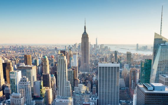 New York Travel Guide - Destination Deluxe