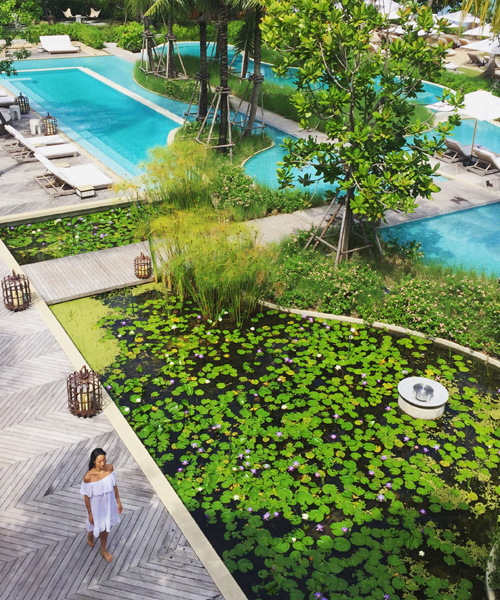 Rosewood Phuket Poolside - Destination Deluxe
