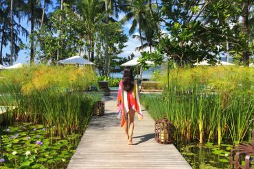 Vivienne Tang at Rosewood Phuket - Destination Deluxe