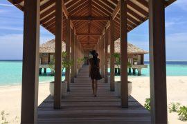 Duniye Spa Hurawalhi Maldives - Destination Deluxe