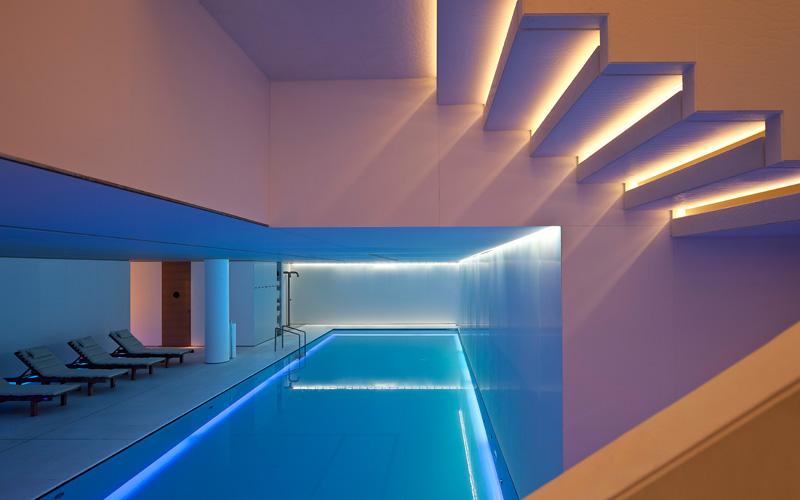 Akasha Holistic Wellbeing Centre Conservatorium Amsterdam - Destination Deluxe