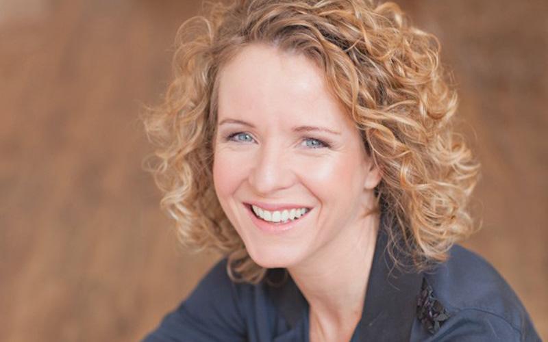 Caroline Kremer Four Seasons Hong Kong Masters of Wellness - Destination Deluxe
