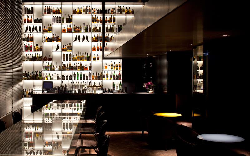 Conservatorium Amsterdam Tunes Bar - Destination Deluxe