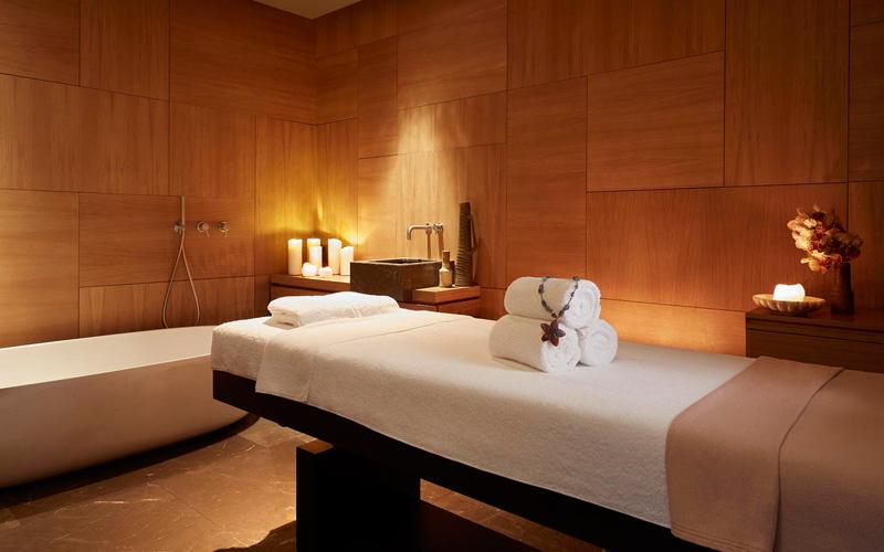 Conservatorium Hotel Amsterdam Akasha Holistic Wellbeing Centre - Destination Deluxe