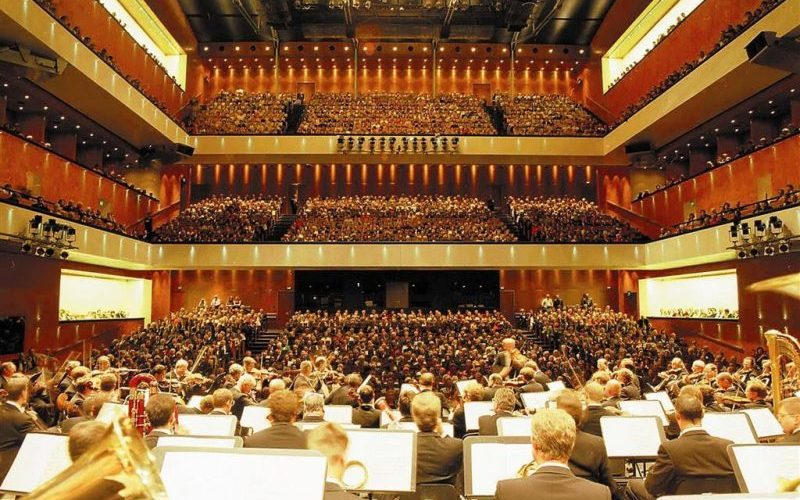 Festspielhaus Baden-Baden So Me Travel - Destination Deluxe