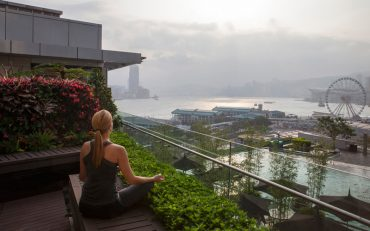 Four Seasons Hong Kong Masters of Wellness - Destination Deluxe