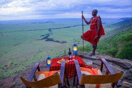 Masai Mara Reserve Kenya Charlotte Travel - Destination Deluxe