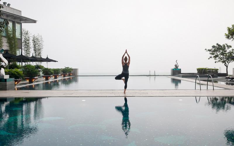 Master of Wellness Four Seasons Hong Kong - Destination Deluxe