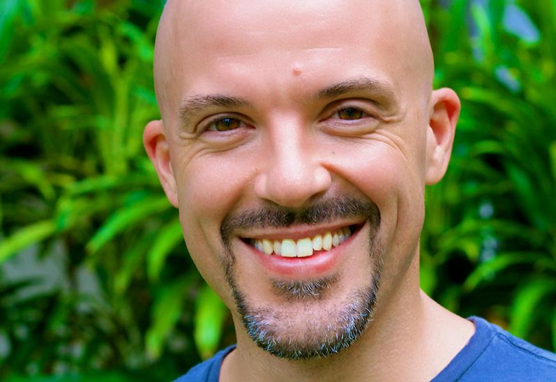 Richard Girolami Four Seasons Hong Kong Masters of Wellness - Destination Deluxe