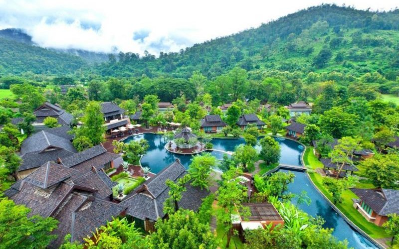 Resort Spa Services