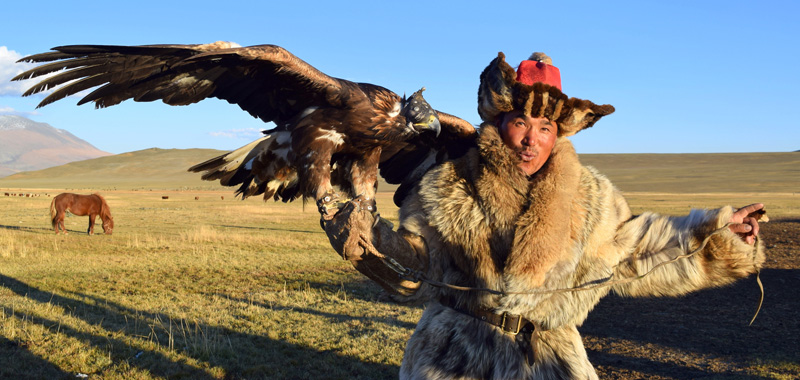 Whistling Arrow Mongolia - Destination Deluxe