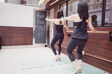 Barre Teacher Training Samahita Retreat in Koh Samui - Destination Deluxe