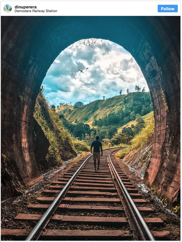 Demodara Railway Station - Destination Deluxe