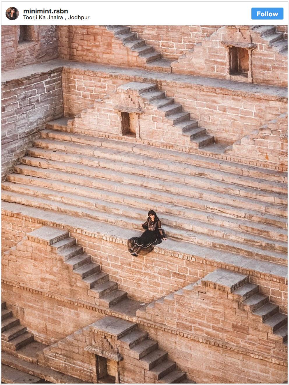 Wandersnap Jodhpur Batman - Destination Deluxe