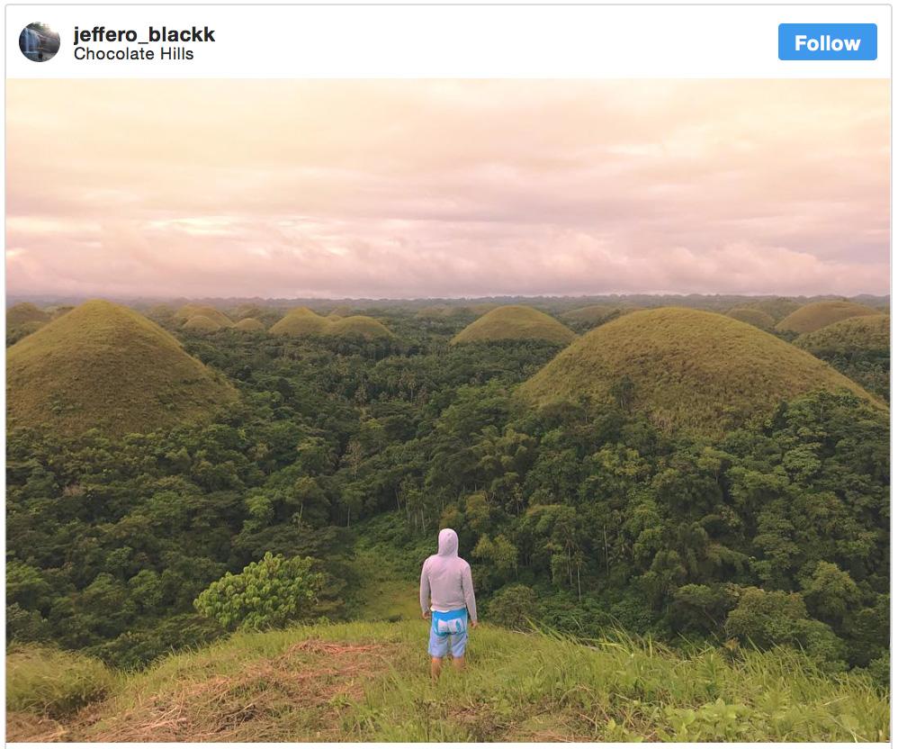 Wandersnap Mount Mayon Legazpi - Destination Deluxe