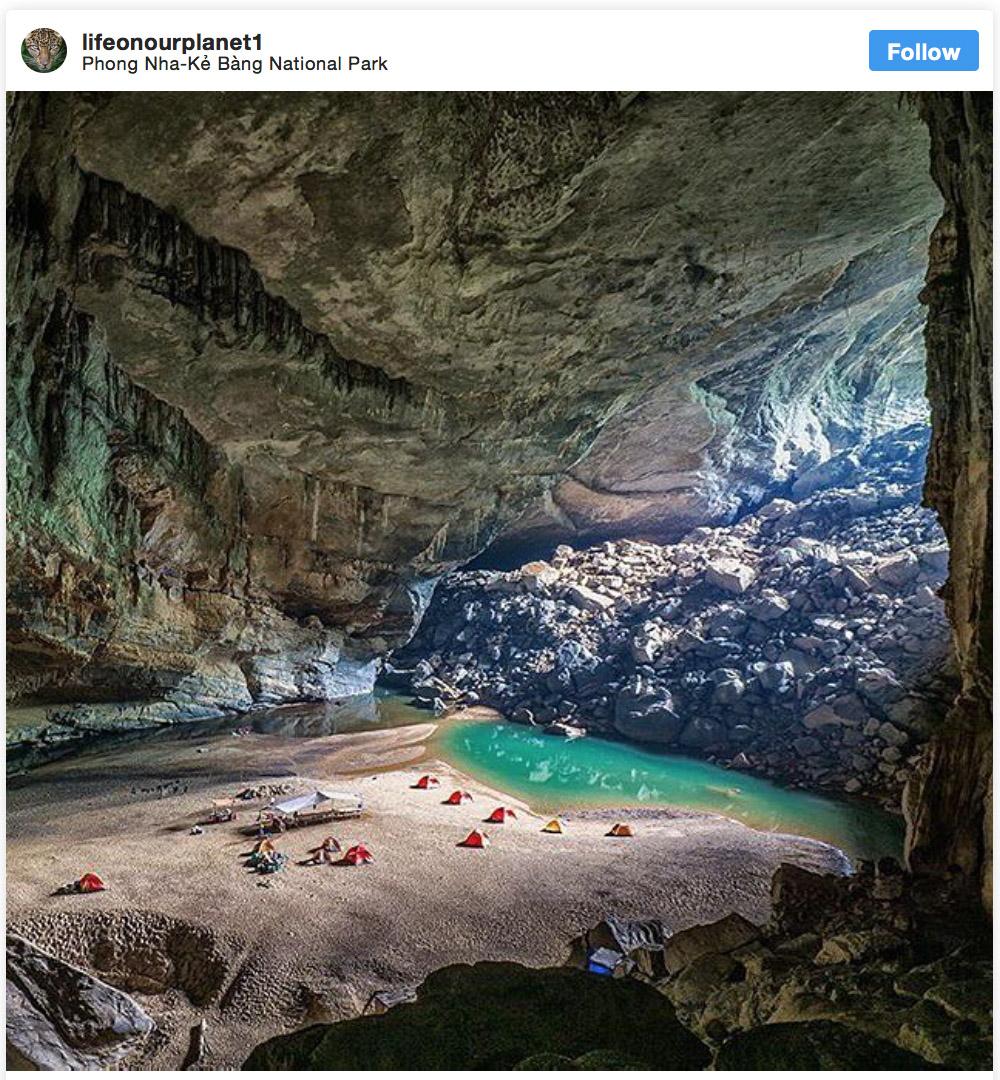 Wandersnap Phong Nha Ke Bang National Park Vietnam - Destination Deluxe