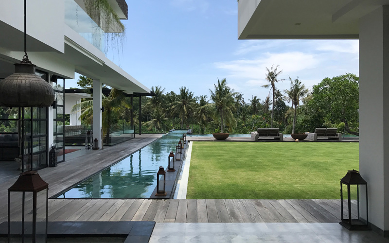 Bali Villa Suami Canggu - Destination Deluxe