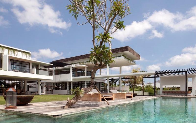 Bali Villa Suami - Destination Deluxe