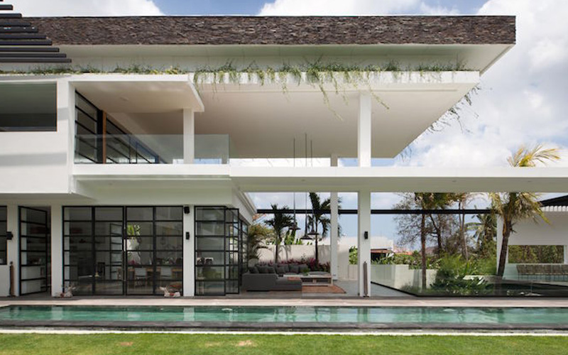 Canggu Bali Villa Suami - Destination Deluxe