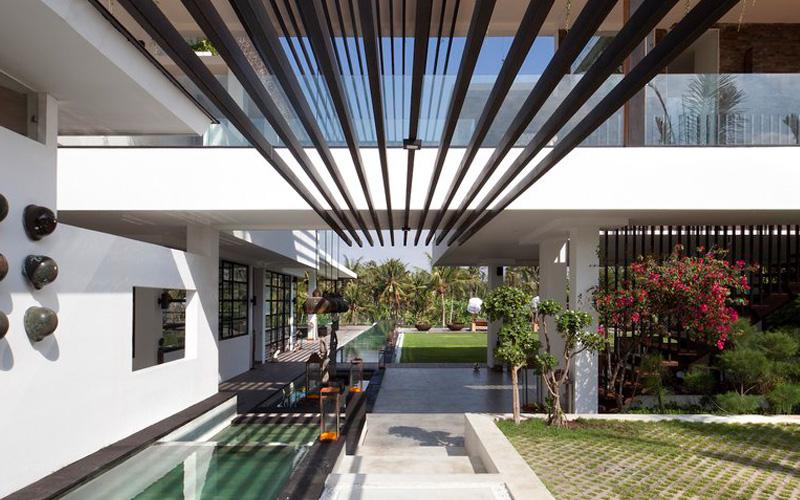 Villa Suami Bali - Destination Deluxe