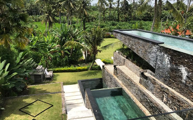 Villa Suami - Destination Deluxe