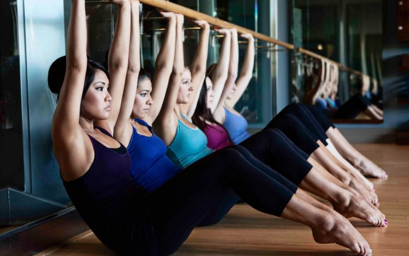 Barre London Grace Belgravia Wellness - Destination Deluxe