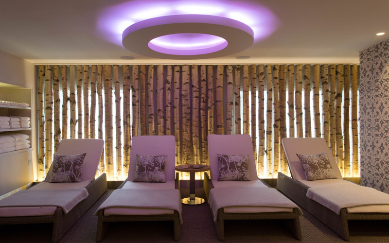 Grace Belgravia Wellness Spa - Destination Deluxe