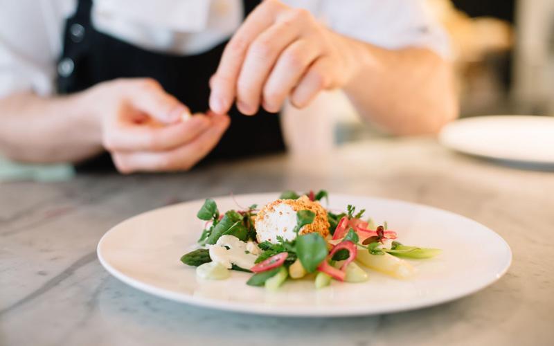 Nutrition Healthy Food Grace Belgravia - Destination Deluxe
