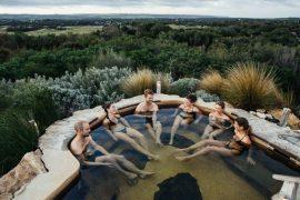 Peninsula Hot Springs Melbourne Australia - Destination Deluxe