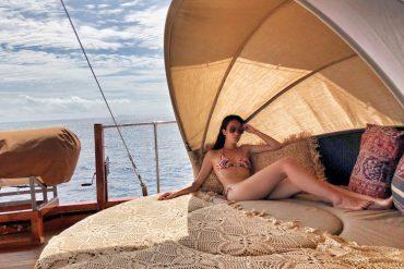 Sequoia Yacht Raja Ampat Vivienne Tang - Destination Deluxe
