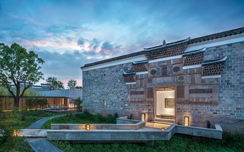 Amanyangyun Heritage Villa - Destination Deluxe