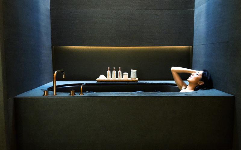 Amanyangyun Shanghai Bath Goals Vivienne Tang Wellness - Destination Deluxe