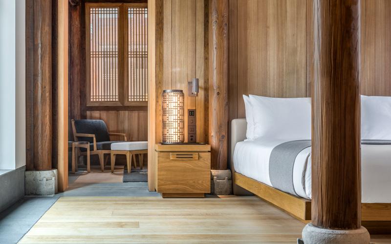 Amanyangyun Shanghai Heritage Villa - Destination Deluxe