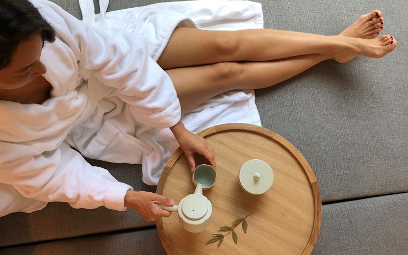 Amanyangyun Shanghai Spa Wellness Vivienne Tang - Destination Deluxe