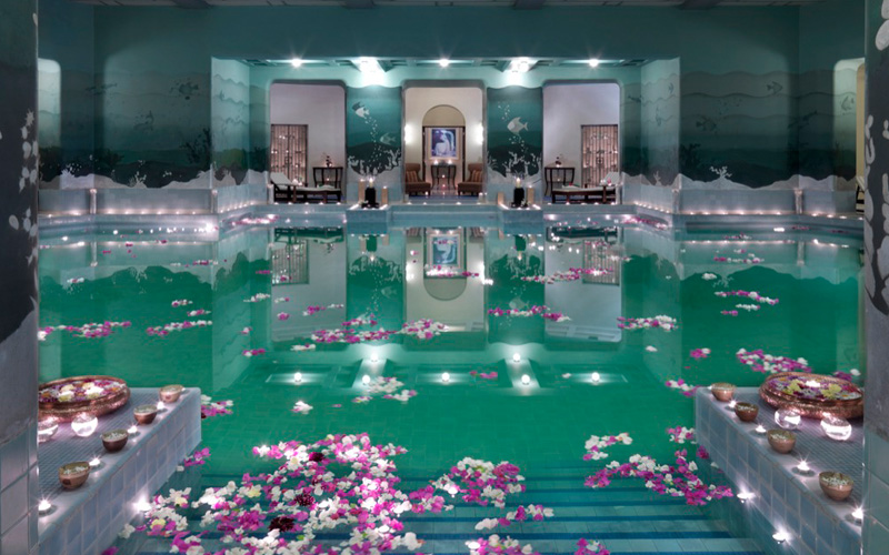 Umaid Bhawan Palace Jodhpur India - Destination Deluxe