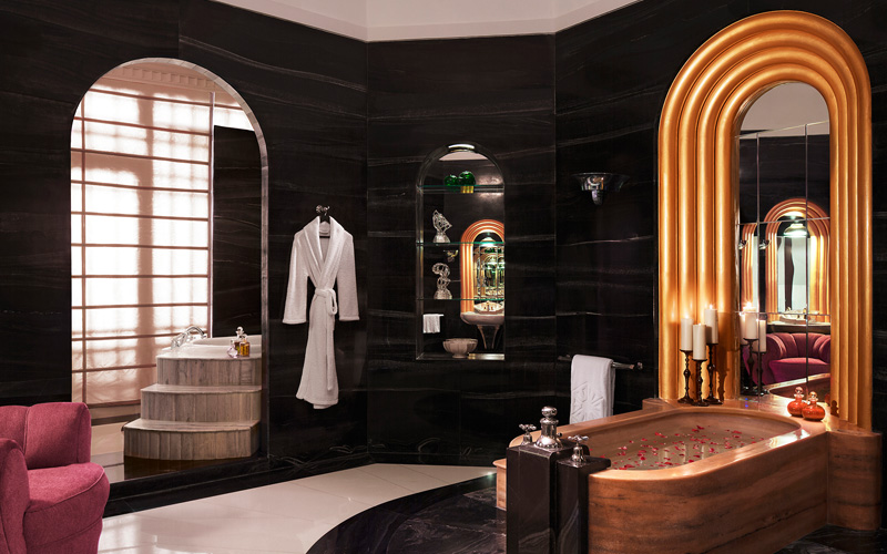 Umaid Bhawan Palace Jodhpur Maharani Suite - Destination Deluxe