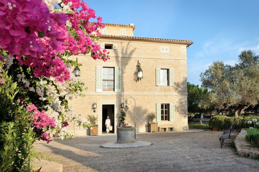 Cal Reiet Mallorca Spain Wellness Retreat - Destination Deluxe