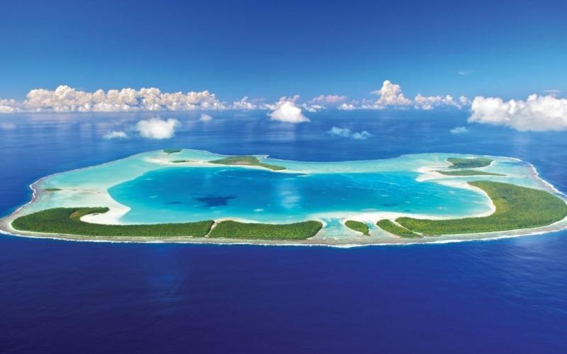 French Polynesia - Destination Deluxe