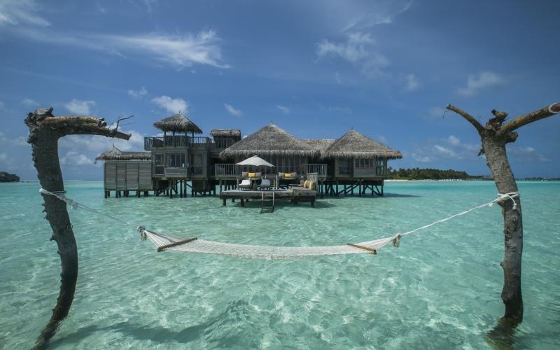 Gili Lankanfushi Maldives Overwater Villa - Destination Deluxe