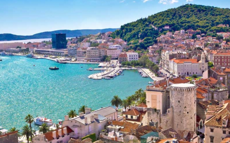 Split Croatia - Destination Deluxe