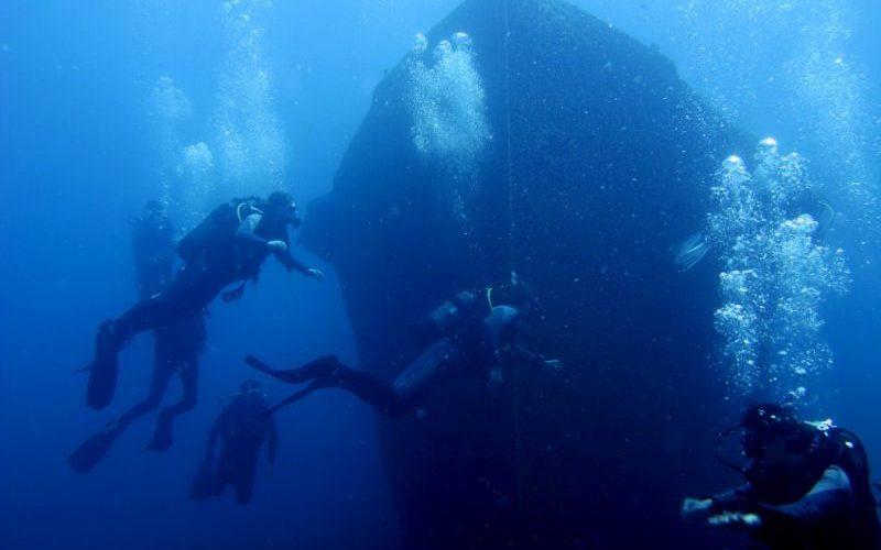 Aegean Divers Santorini - Destination Deluxe