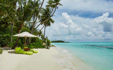 Destination Deluxe x MISCHA Giveaway COMO Maldives