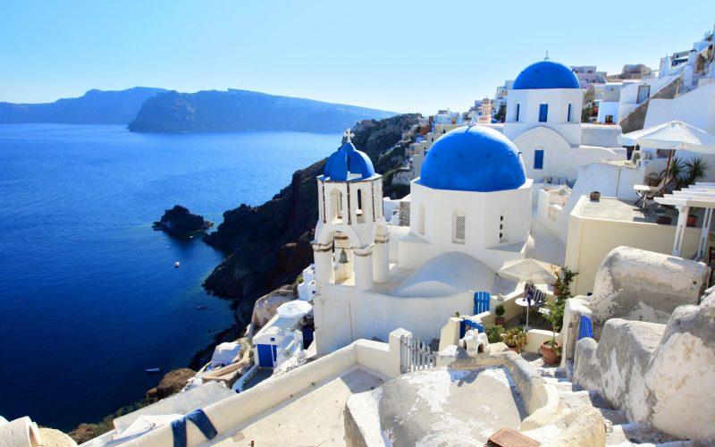 Pyrgos Santorini - Destination Deluxe
