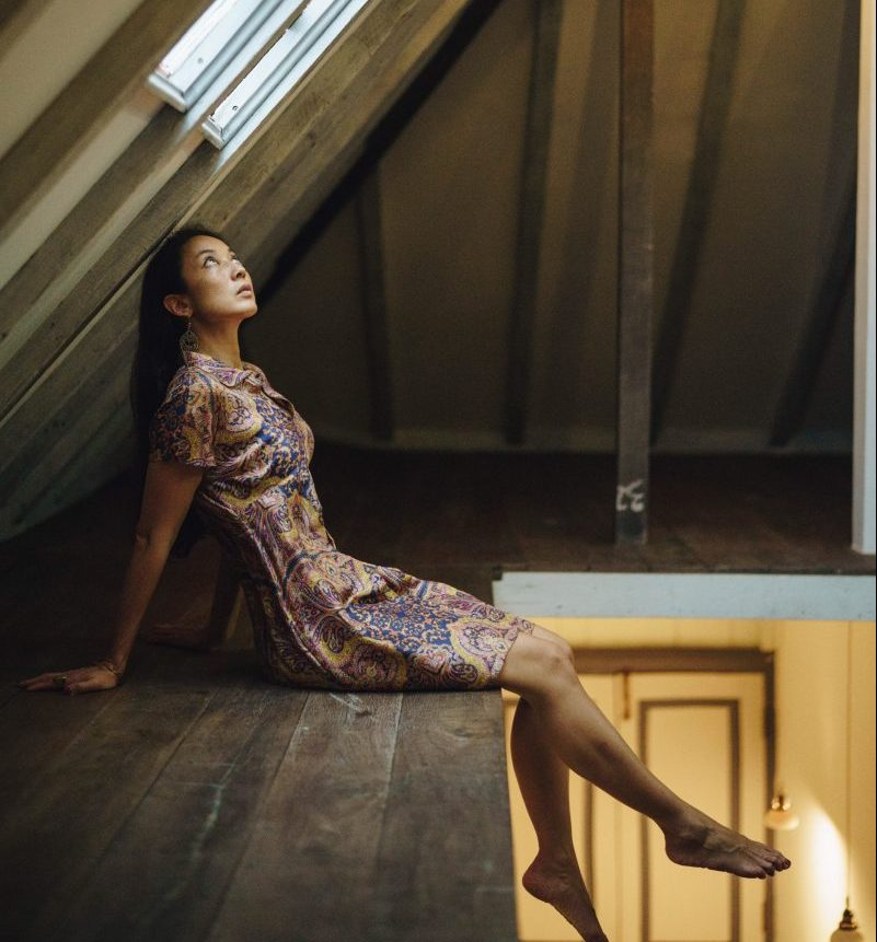 SweetEscape Vivienne Tang in Carven Villa 1880 Bali - Destination Deluxe